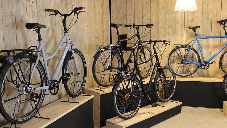 fiets voor lange mensen winkel