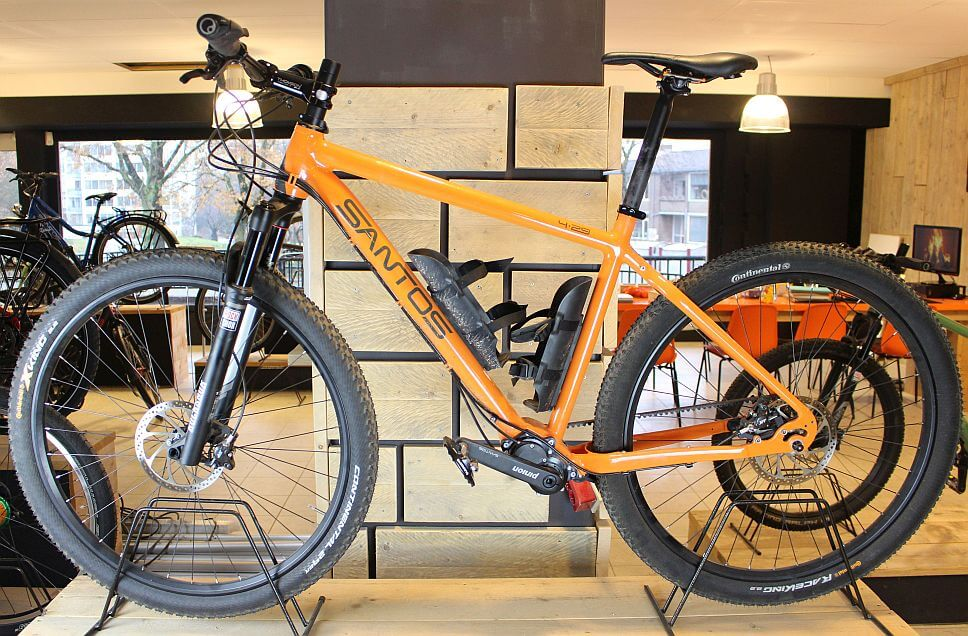 Prijs Santos mountainbike 4_29