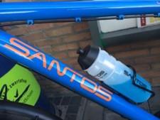 Santos 4.29 Gravel Racer