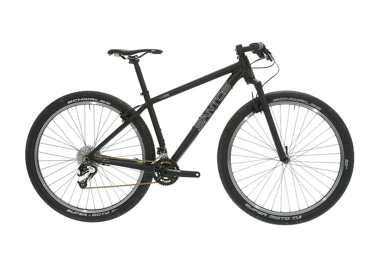 Santos mountainbike 4_29 derailleur