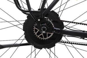 Neodrive motor voor santos e-bike
