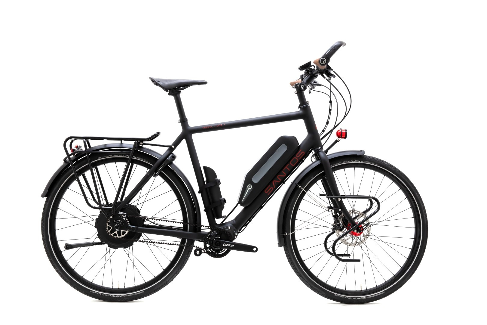 Santos e-bike Travel Lite GS Neodrive
