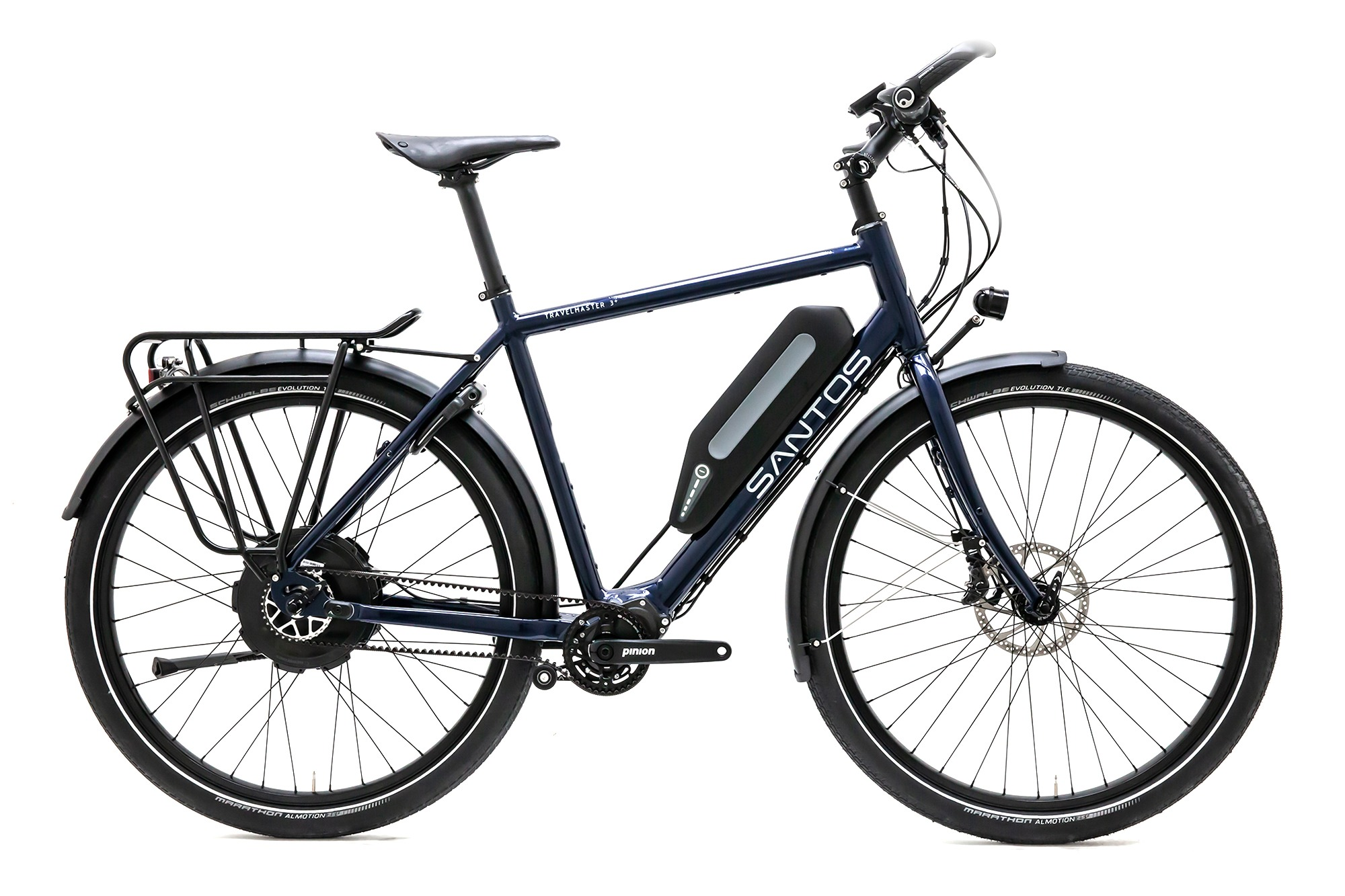 Santos e-bike Travelmaster 3 GS Neodrive