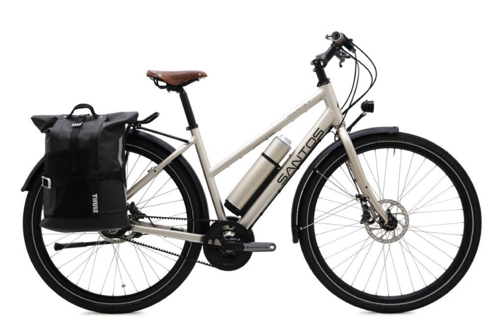 Santos e-bike Travelmaster 3 plus mixte PX Pendix