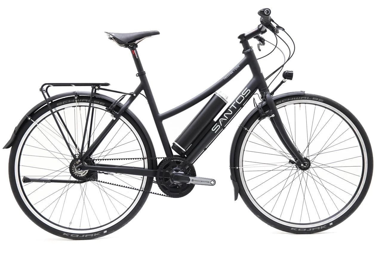 Santos e-bike Trekking Lite dames PX Pendix